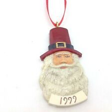 Sebastian Miniature Sml-710 Pilgrim Santa