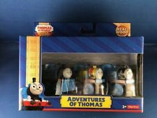 THOMAS & FRIENDS WOODEN RAILWAY 3 PACK ADVENTURES OF THOMAS VARIATIONS