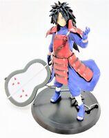 Collectible Naruto Shippuden UCHIHA MADARA Action Figure (Comes with glue)
