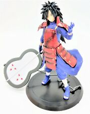 Collectible Uchiha Madara Action Figure (Comes with adhesive glue)