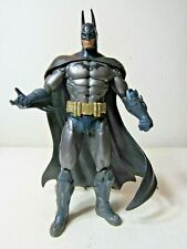 "DC Direct Batman Arkham Series 2 Arkham Asylum Armored Batman 7"" action figure"