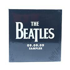 The Beatles 09.09.09 - Sampler - Double CD - Promo