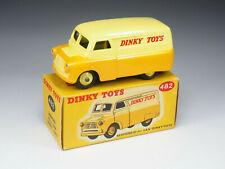 "DINKY TOYS - 482 - Bedford ""Dinky Toys"" Van - 1/43e"