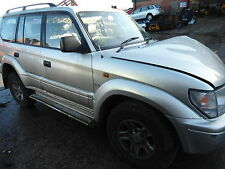 1999 Landcruiser Colorado Rueda De Repuesto Carrier