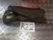 R22 Ktm 690 Supermoto de matrícula trasera de matrícula titular * Free UK Post *