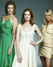 Desperate Housewives [Cast] (13911) 8x10 Photo