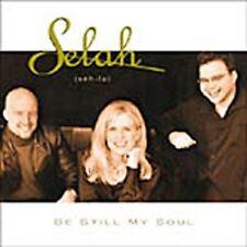 NEW Be Still My Soul (Audio CD)