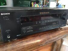 Sony STR-DE595 HOME THEATER RECIEVER AMPLIFIER amp