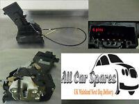 Mazda 6 Mk1 - 5 Door - Passenger Front Central Locking Motor