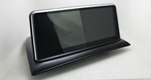 """BMW X3 E83 2003-2010 Android Navigation Unit Multimedia 10.25"""" GPS System"""