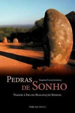 Pedras de Sonho by Sabine Lichtenfels (2011, Paperback)