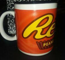 New listing Reeses Peanut Butter Cup Jumbo Oversized Giant Mug Ceramic Coffee Tea