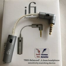 IE Match Headphone Sound Enhancer ifl BNIB