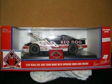 1/24 Racing Champions Premier H.O. Nascar #8 Kenny Wallace Red Dog