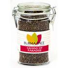 Grains of Paradise - Guinea Pepper Whole - 100% Natural