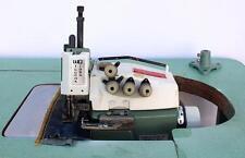 W&G  515-4-52  Overlock Serger 2-Needle 5-Thread Industrial Sewing Machine 110V