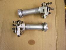 piper tomahawk axles / piper cub / rans / kitfox / experimental /ultralight /EAA