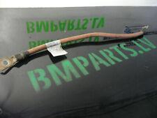 GENUINE BMW E30 E36 E46 E34 E39 E32 E38 E31 E85 E86 GROUND CABLE L=380MM