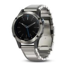 Garmin Quatix 5 Sapphire Smartwatch Gps Orologio Nautico Marino #010-01688-42