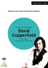David Copperfield DVD Nuevo DVD (fcd170)