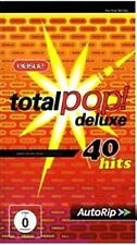 Erasure - Total Pop! - The First 40 Hits (NEW 3CD+DVD SET)