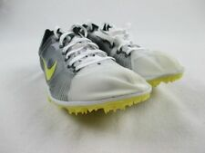 Nike Cleats Black/White/Yellow/Green Used Multiple Sizes