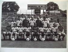 FULHAM F.C 1982-83 ORIGINAL FOOTBALL TEAM PHOTOGRAPH