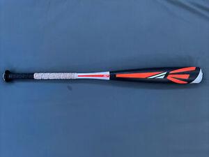 used easton s2 alloy baseball bat (-10) 30/20