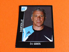 N°212 EQUIPE PART 2 OLYMPIQUE MARSEILLE OM PANINI FOOT 2008 FOOTBALL 2007-2008