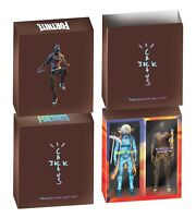 "Travis Scott Cactus Jack For Fortnite 12"" Action Figure Duo Set"