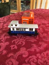 MIB Marklin Primex 4021 Tin Post Train Car Bahnpostwagen