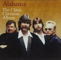 Alabama - The Classic Christmas Album [New CD]