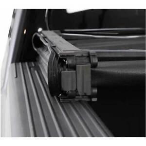 Smittybilt Smart Cover Black/Grain for Dodge Ram 1500 5.8' Bed 2009-2015