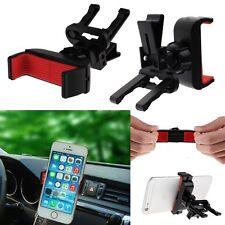 Support Téléphone Portable 360° Universel Voiture pr iPhone 6 6plus Galaxy S5 S4