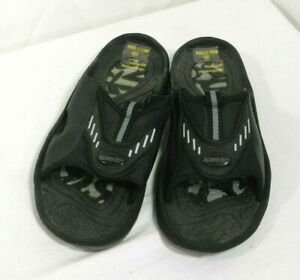 Speedo  Slide Sandals     NEW without Box    Mens Size 10