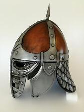 Skyrim Guard Helmet - Fan made Stormcloak Cosplay Costume Resin Casting