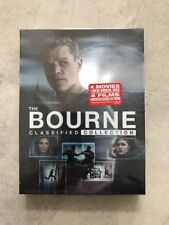 The Bourne Classified Collection (DVD, Bilingual)