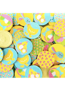 Albert Premier Belgian Chocolate Easter Coins