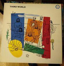 Third World - Reggae Greats     LP