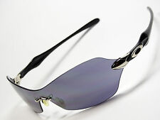 OAKLEY DARTBOARD BLACK SONNENBRILLE EV ZERO RADAR SUB WHY CONDUCT DOUBLE EDGE