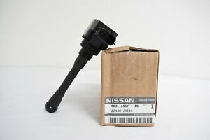 GENUINE INFINITI IGNITION COIL 22448-JA11C EX35 FX35 G25 G35 JX35 M35 M35h Q50