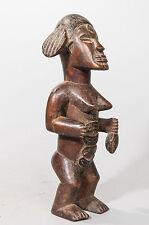 Bembe Bimbi Statue, D.R. Congo, Zambia, African Tribal, African Sculpture