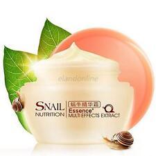 New Essence Snail Face Repairing Cream Whitening Moisturize Anti-aging wrinkle