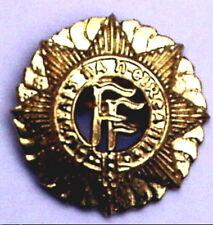 IRISH  VOLUNTEERS CAP BADGE 1913-1923