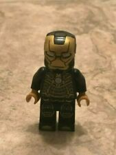 Mint 2019 Super Heroes Mar Avengers Endgame Ironman Mk41 MiniFigure 76131 lot Xx
