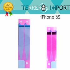 Pegamento Original Tiras Adhesiva para Bateria Interna de iPhone 6S