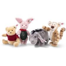 Steiff Disney Christopher Robin Gift Set - Pooh, Piglet, Eeyore, Tiger 355417