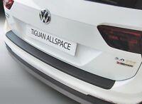 VOLL Ladekantenschutz Volkswagen TIGUAN ALLSPACE PASSGENAU Abkantung RGM ab2018>