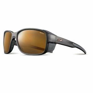 Julbo Montebianco 2 noir RV HM2-4, lunette de soleil photochromique