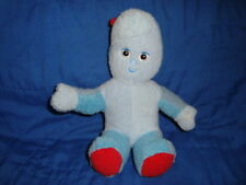 In the Night Garden Plush Igglepiggle Doll  7""